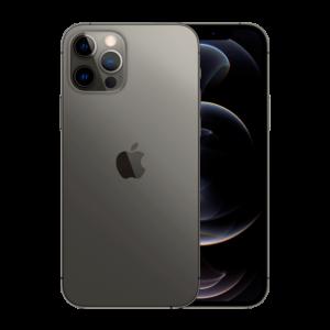 Apple iPhone 12 Pro Max 256GB Grafito