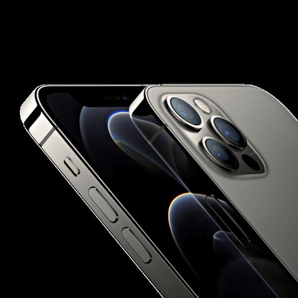 iPhone 12 Pro Max 256GB Grafito