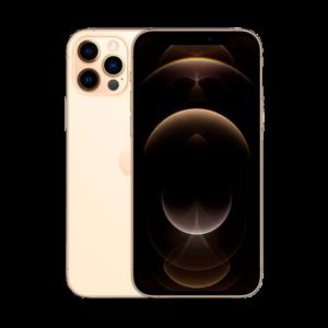 iPhone 12 Pro Max 256GB Oro
