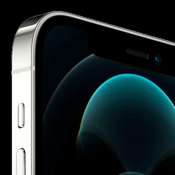 iPhone 12 Pro Max 256GB Plata