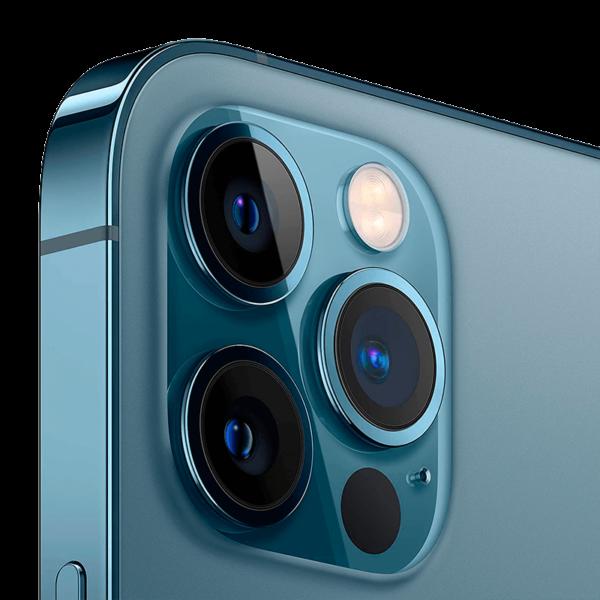 iPhone 12 Pro Max 512GB Azul Pacífico