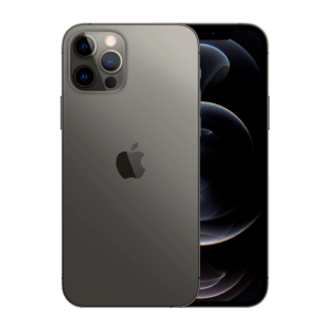 Apple iPhone 12 Pro Max 512GB Grafito