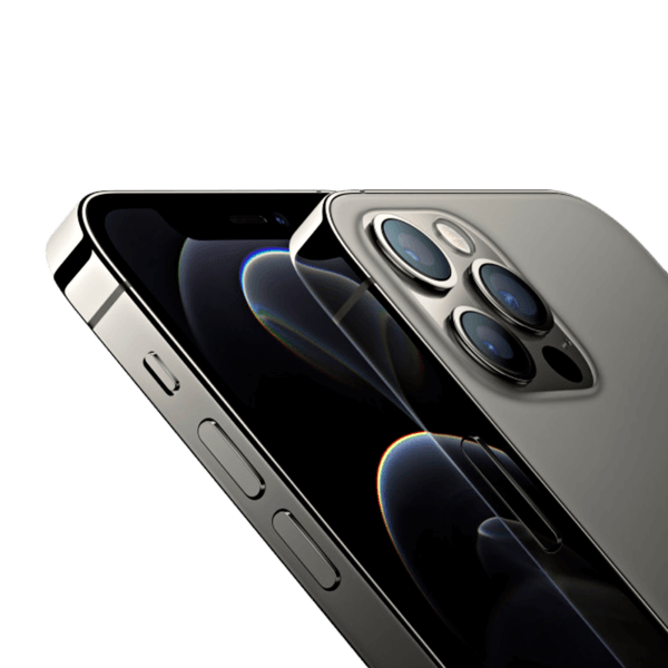 iPhone 12 Pro Max 512GB Grafito