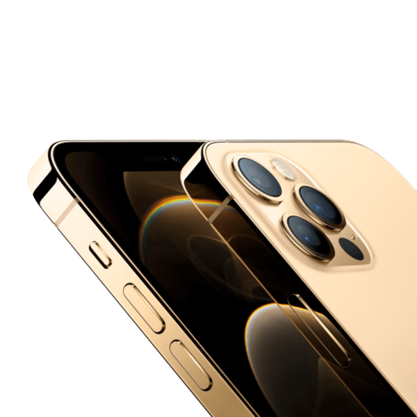iPhone 12 Pro Max 512GB Oro