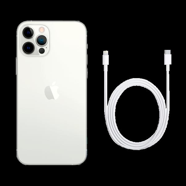 iPhone 12 Pro Max 512GB Plata