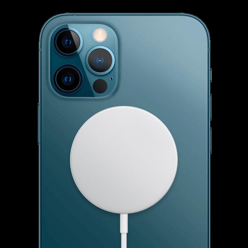 Móviles iPhone 12 Pro Max Azul Pacífico