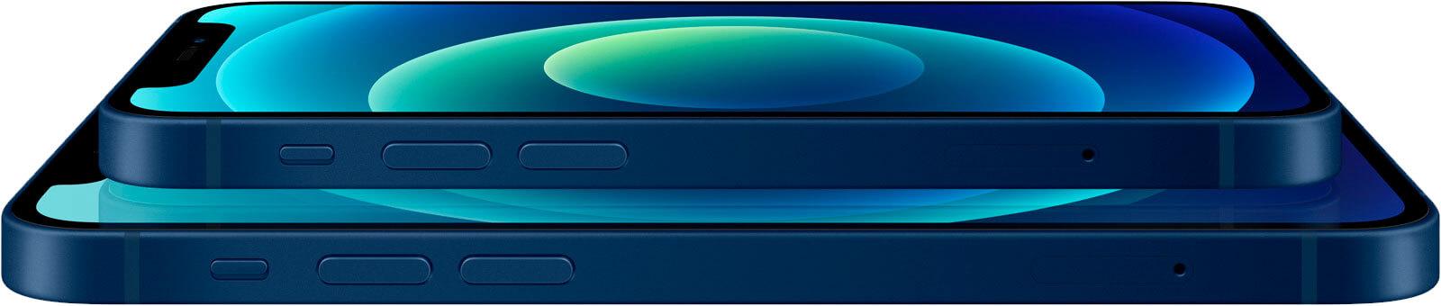 Nuevo iPhone 12 Azul Barato