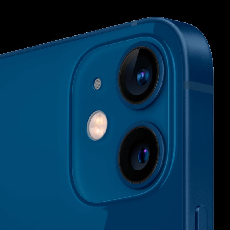 Nuevo iPhone 12 Azul