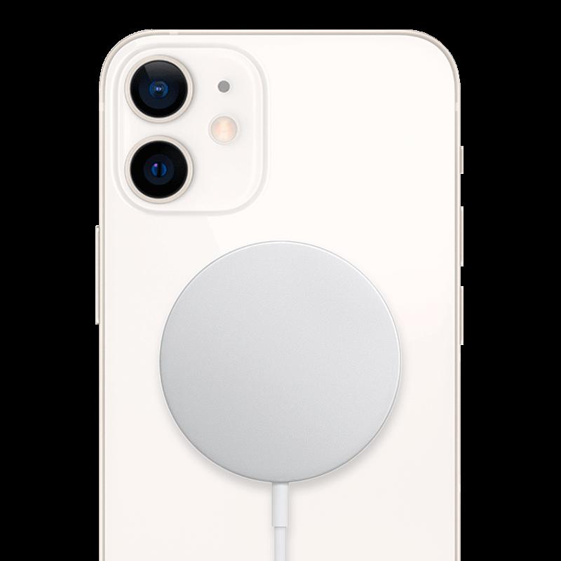 Nuevo iPhone 12 Blanco