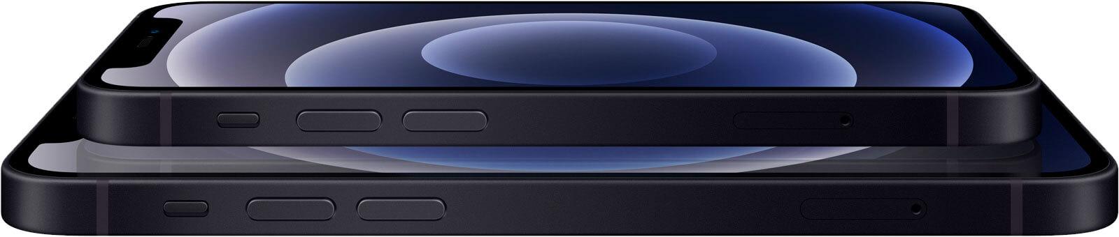 Nuevo iPhone 12 Negro Barato