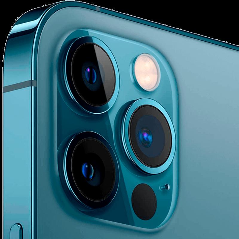 Nuevo iPhone 12 Pro Azul Pacífico