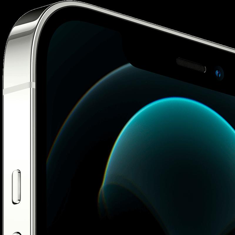 Nuevo iPhone 12 Pro Plata