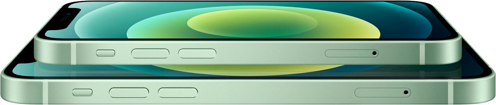 Nuevo iPhone 12 Verde Barato