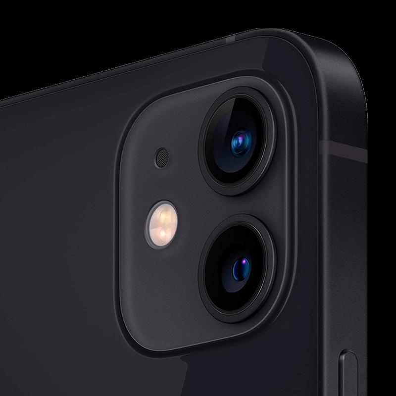 Oferta iPhone 12 mini Negro
