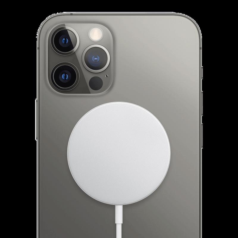 Oferta iPhone 12 Pro bateria
