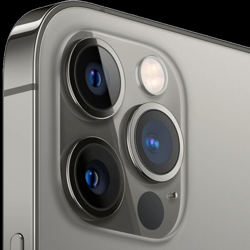 Oferta iPhone 12 Pro Cámara
