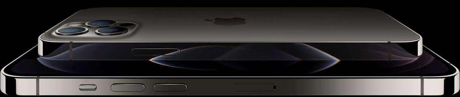Oferta iPhone 12 Pro Grafito