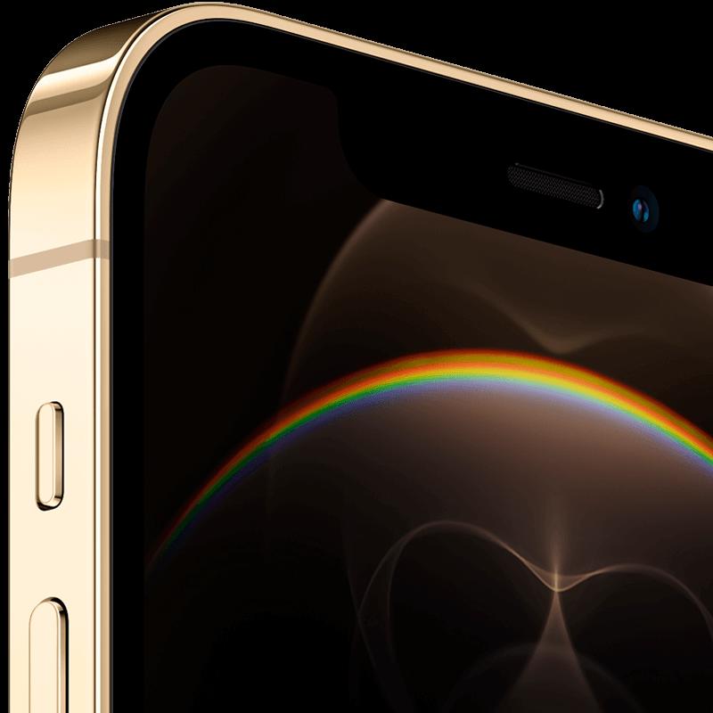 Oferta iPhone 12 pro Max Oro