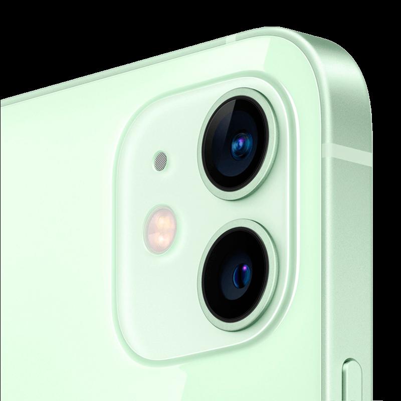Ofertas iPhone 12 Verde