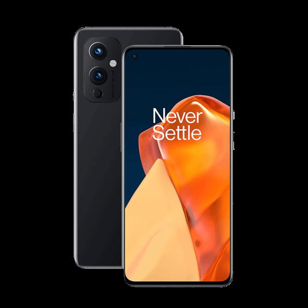 OnePlus 9 5G 12/256GB Astral Black