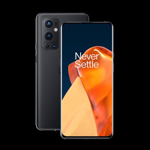 One Plus 9 Pro 5G 12/256GB Stellar Black