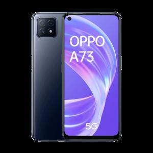 Oppo A73 5G 8/128GB Black