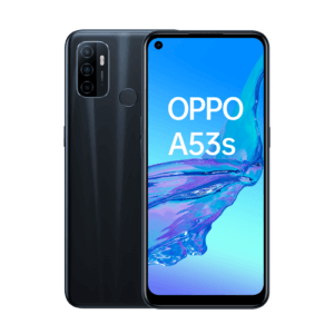 Oppo A53s 4/128GB Electric Black
