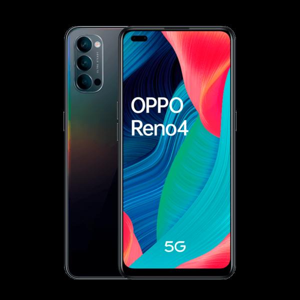 Oppo Reno4 5G 8/128GB Space Black
