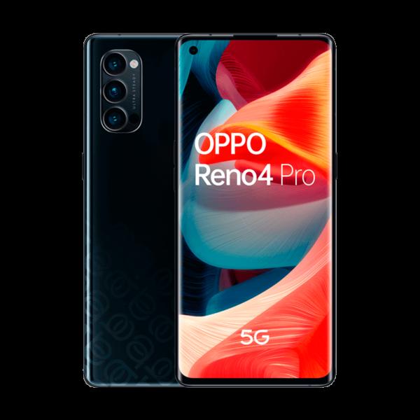 Oppo Reno4 Pro 5G 12/256GB Space Black