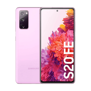 Samsung Galaxy S20 FE 5G 6/128GB Cloud Lavender