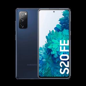 Samsung Galaxy S20 FE 5G 6/128GB Cloud Navy