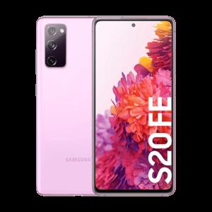 Samsung Galaxy S20 FE 5G 6/256GB Cloud Lavender