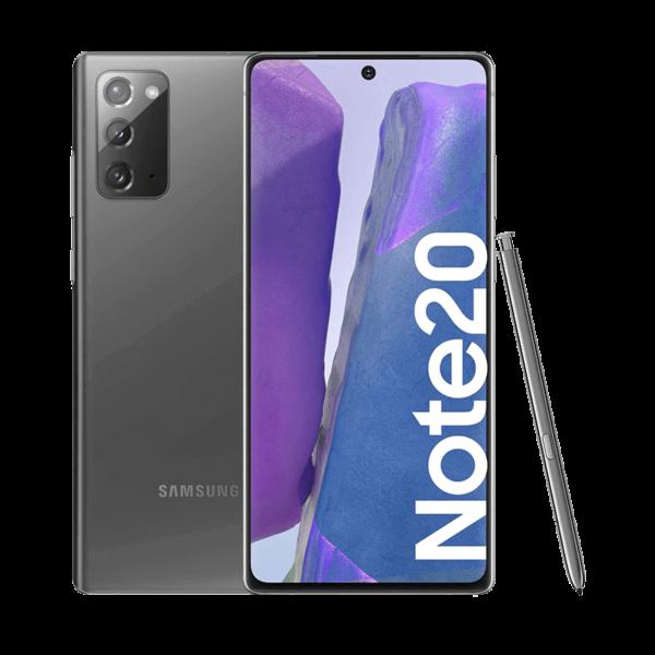 Samsung Galaxy Note 20 4G 8/256GB Mystic Gray
