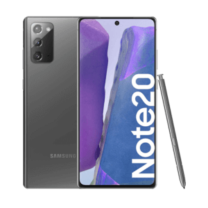 Samsung Galaxy Note20 5G 8/256GB Mystic Gray