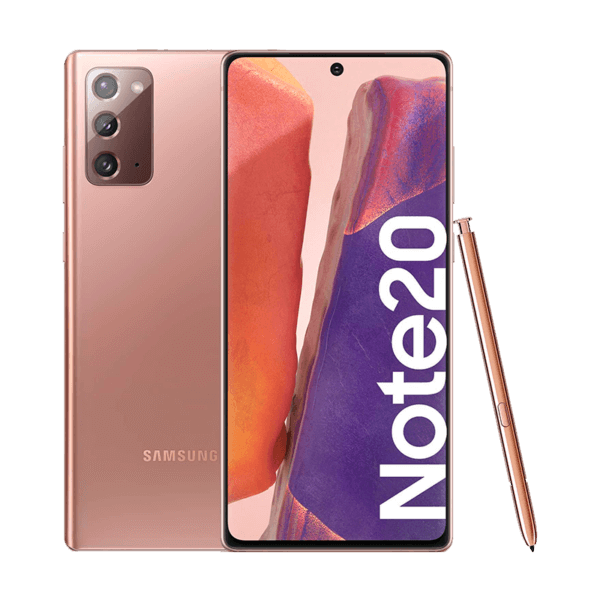 Samsung Galaxy Note 20 5G 8/256GB Mystic Pink