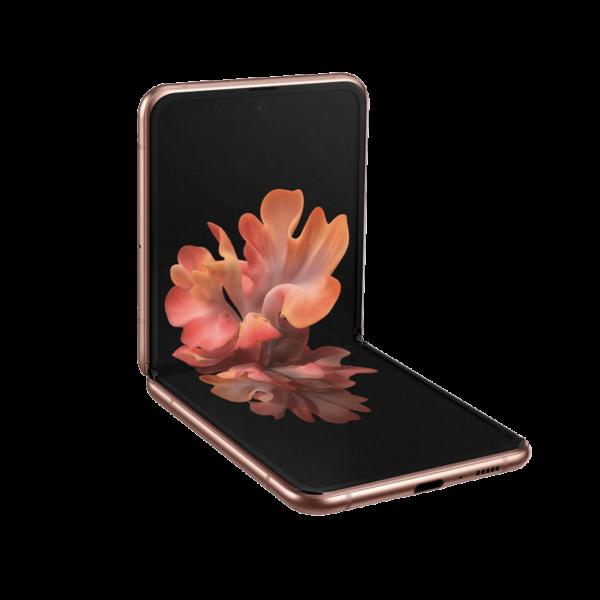 Samsung Galaxy Z Flip 5G 8/256GB Mystic Bronze
