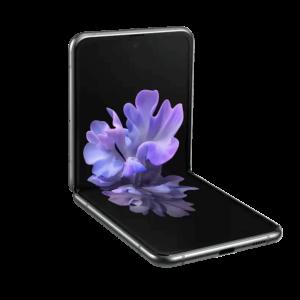 Samsung Galaxy Z Flip 5G 8/256GB Mystic Gray