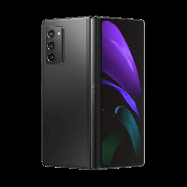 Samsung Galaxy Z Fold2 5GB 256GB Mystic Black