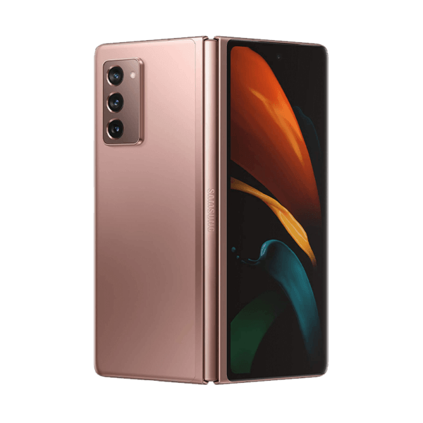 Samsung Galaxy Z Fold 2 5G 12/256GB Mystic Bronze