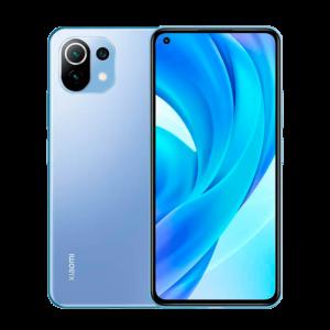 Xiaomi Mi 11 Lite 6/128GB Azul Chicle