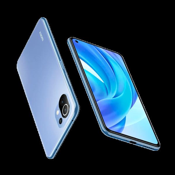 Xiaomi Mi 11 lite 64gb 4G Azul Chicle