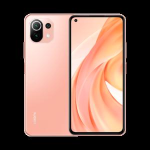 Xiaomi Mi 11 Lite 6/128GB Rosa Melocotón