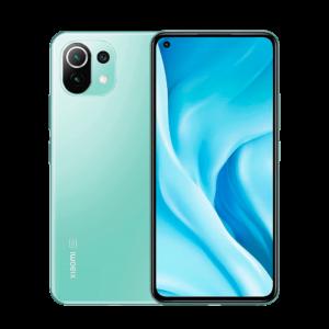 Xiaomi Mi 11 Lite 5G 8/128GB Verde Menta