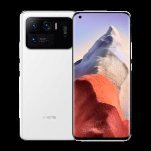 Mi 11 Ultra 5G 8/256GB Ceramic White