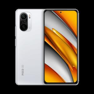 Xiaomi Poco F3 5G 8/256GB Arctic White