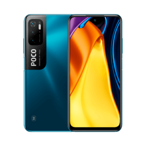 Xiaomi Poco M3 Pro 5G 4/64GB Cool Blue