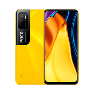 Xiaomi Poco M3 Pro 5G 4/64GB Yellow Poco