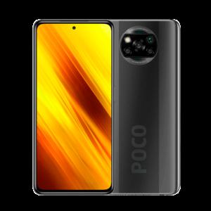 Xiaomi Poco X3 NFC 4G 6/64GB Shadow Gray