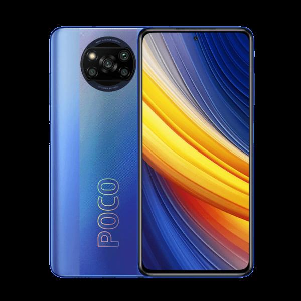 Xiaomi Poco X3 Pro 5G 6/128GB Frost Blue