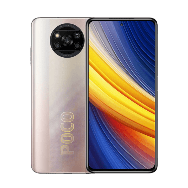 Xiaomi Poco X3 Pro 5G 6/128GB Metal Bronze
